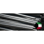 Kuwaiti Steel 8mm
