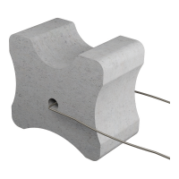 Concrete Spacer 25 mm