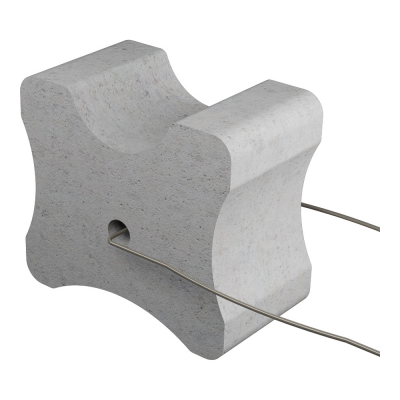 Concrete Spacer 40 mm