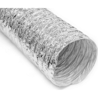 Aluminium Flexible Duct Hose 10""