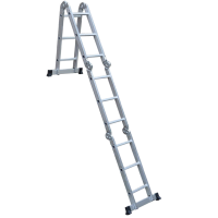 Folding Ladder 3 - 5 meters