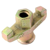 Wing Nut 15 mm