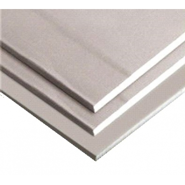 Supply & Install Gypsum Board Regular 1.2x2.4 (12 mm thickness) (Kuwaiti)