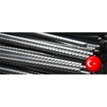 Turkey Steel 16mm (Price May Change)
