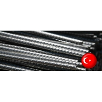 Turkey Steel 28mm (Price May Change)