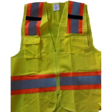 Engineers Safety Jacket