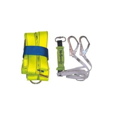 Harness Double Shock Absorber