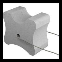 Concrete Spacer 50 mm