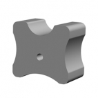 Concrete Spacer 50 mm