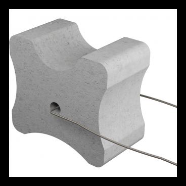 Concrete Spacer 40 mm