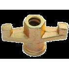 Wing Nut 15 mm