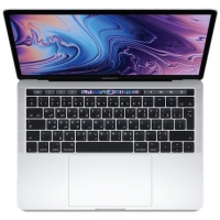 13-inch MacBook Pro with Touch Bar: 2.3GHz quad-core 8th-generation Intel Core i5 processor, 512GB - Silver
