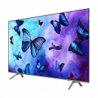 Samsung 55 inch Ultra HD Smart QLED TV - QA55Q6FN